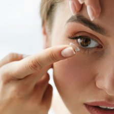 coloured contact lenses Myrtleford Alpine Eyecare