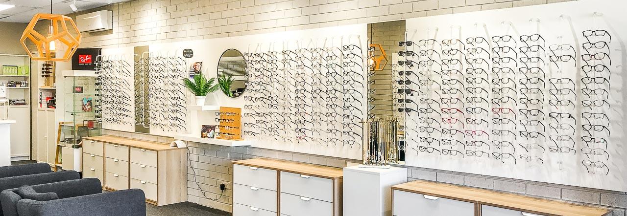 Alpine Eyecare Optometrist Myrtleford
