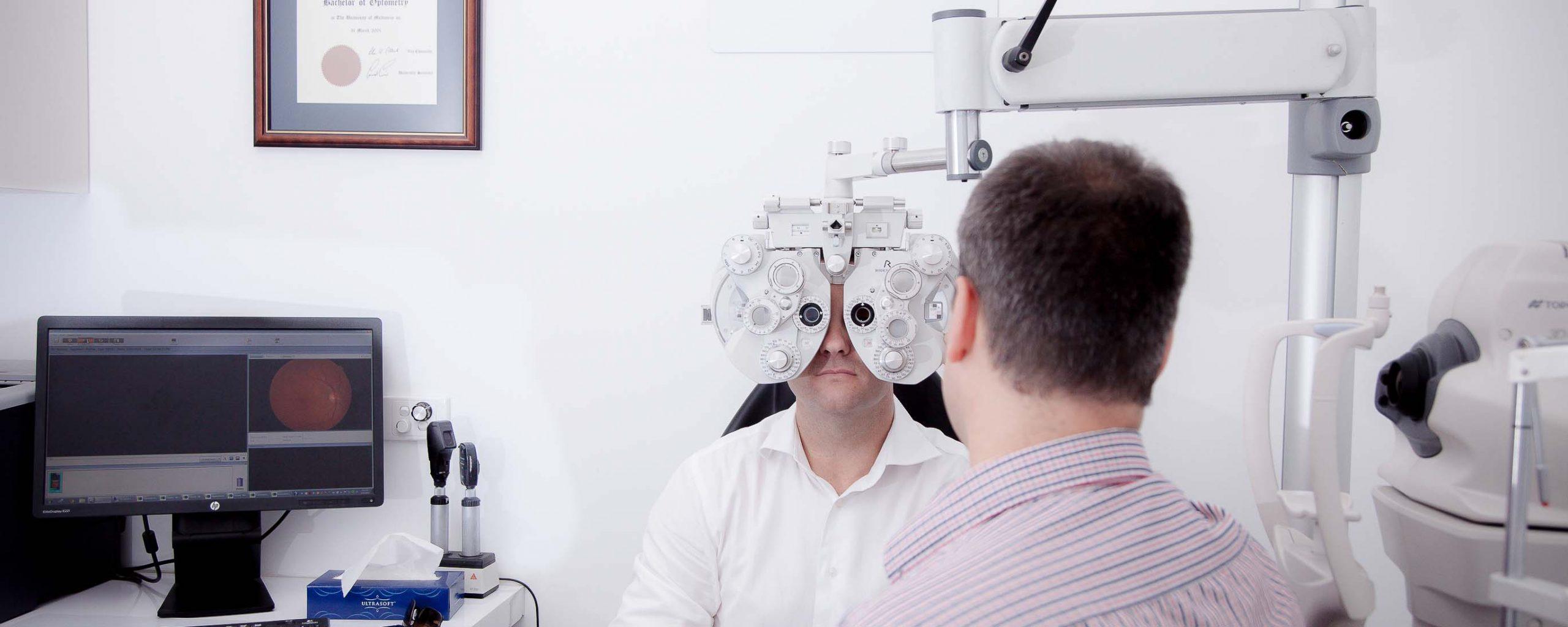 eye test Myrtleford Alpine Eyecare, optometrists in Myrtleford